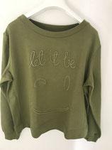 Sweatshirt von MARGITTES