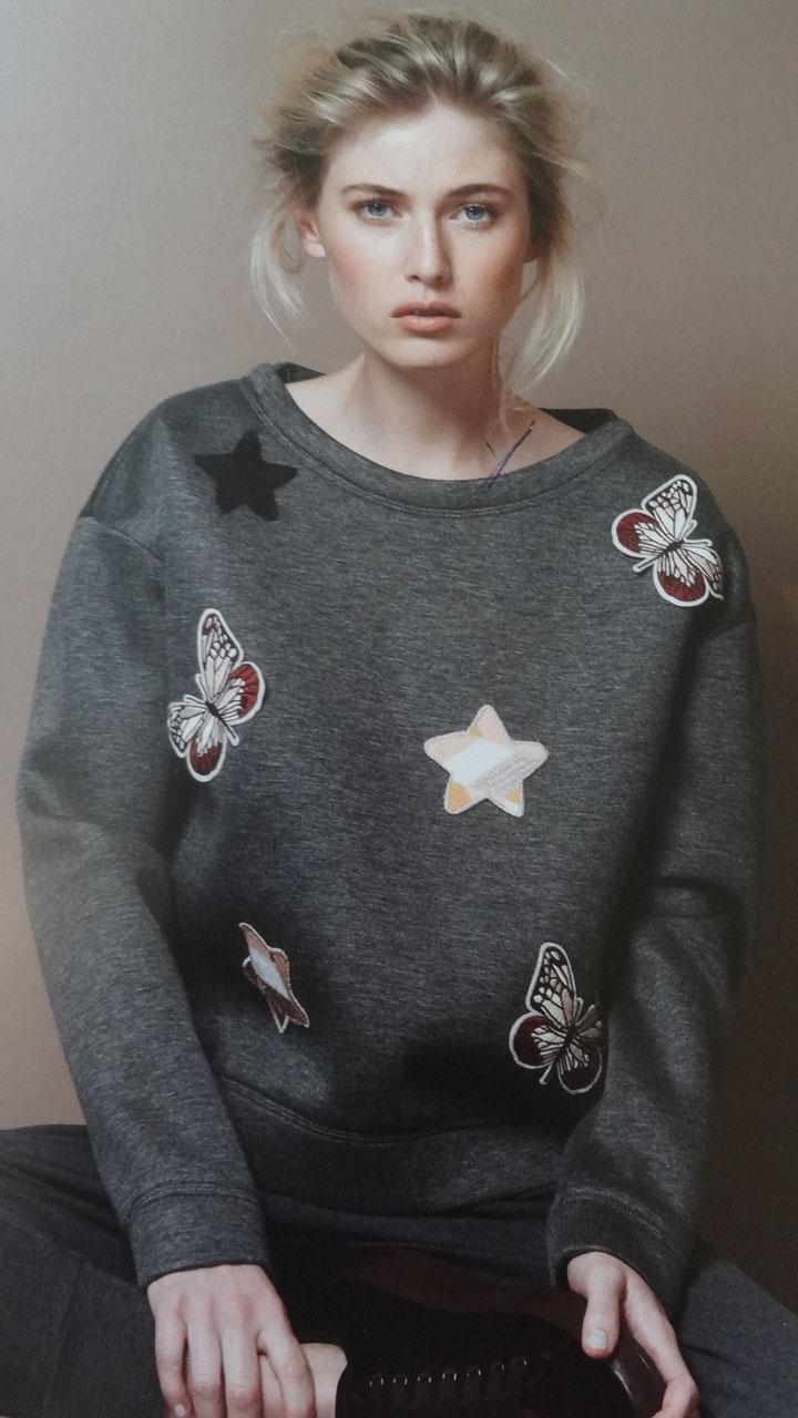 Sweater von MARGITTES
