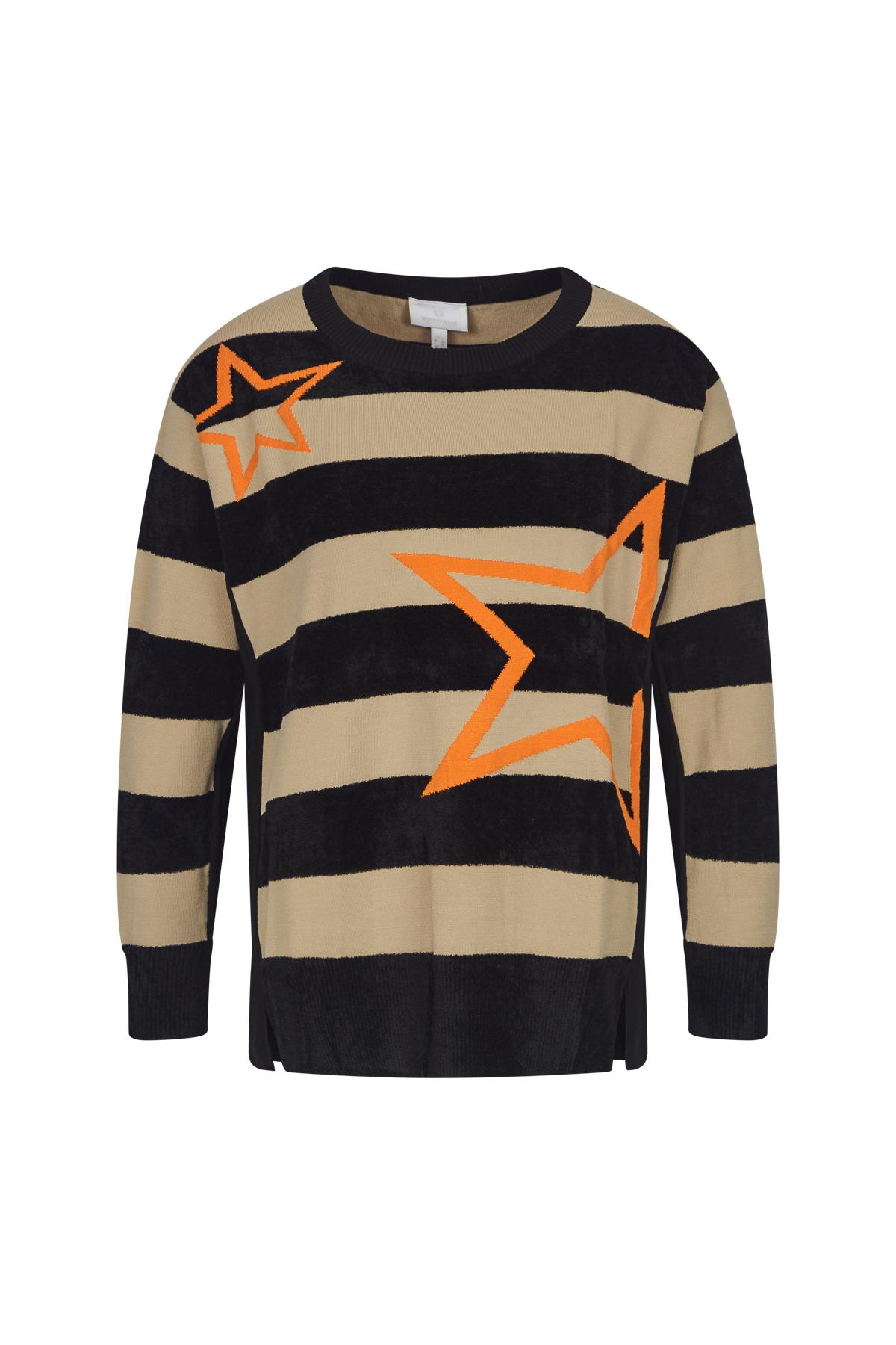 Sportalm Pullover im Colourblock