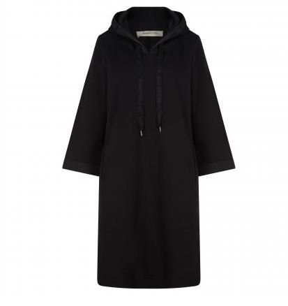 Dress 3/4 Hoody von MARGITTES