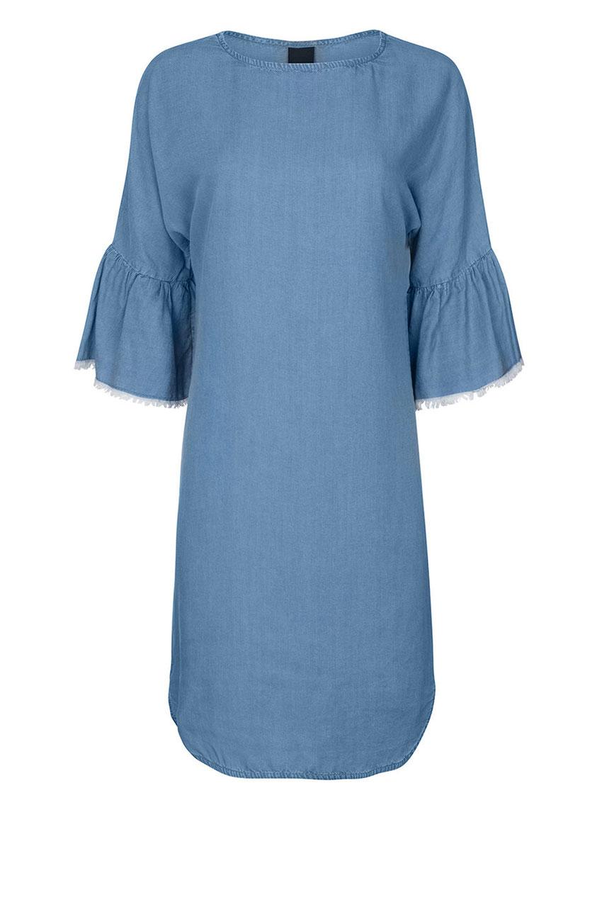 Kleid von LUXZUZ
