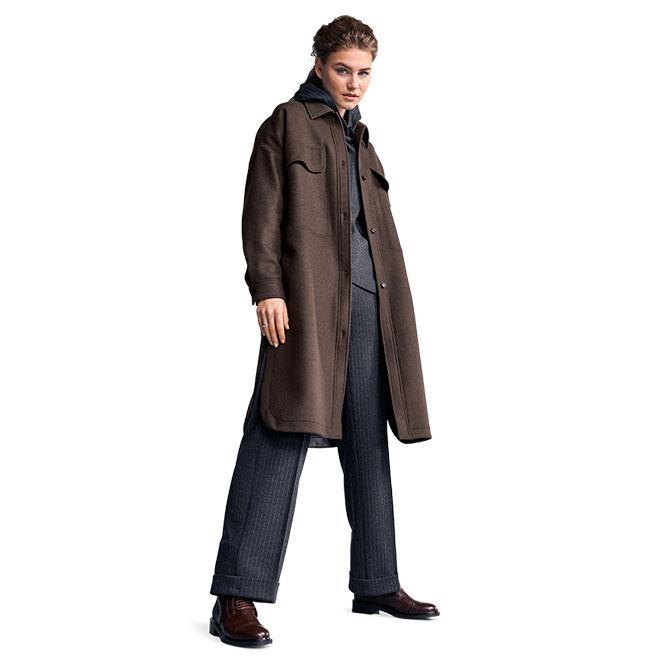 Mantel von Riani