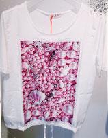 Shirt von me & lou Gr. XL