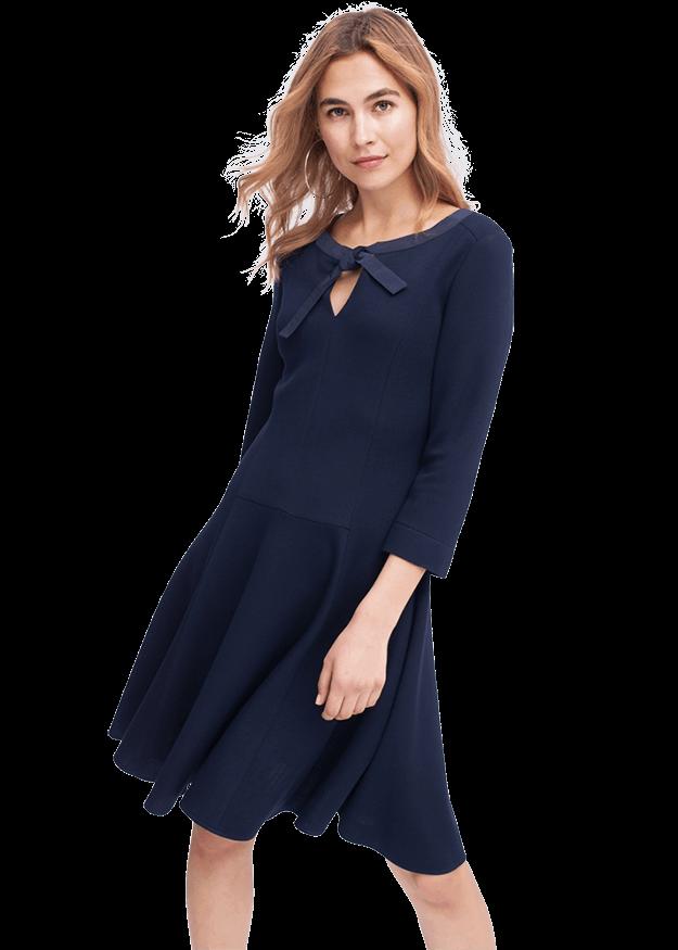 Kleid von RIANI Gr. 40