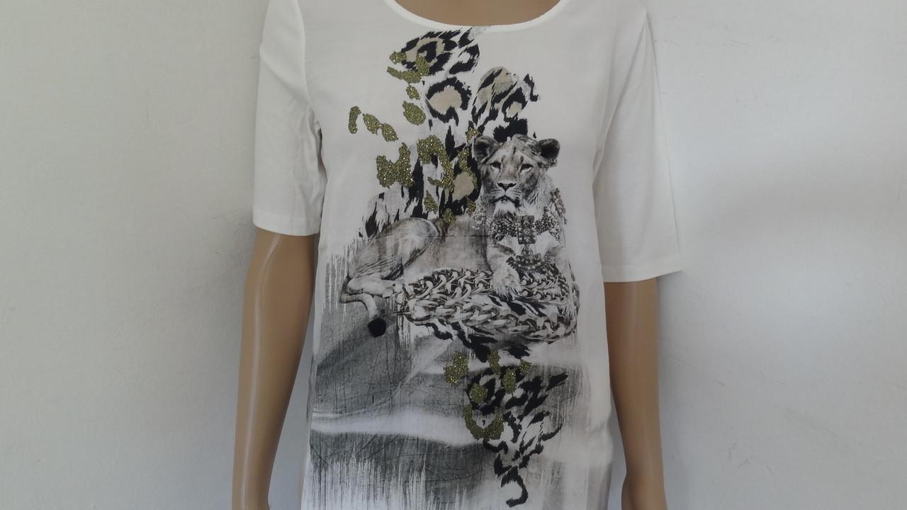 """Shirt """"Löwe"""" von MARGITTES"""