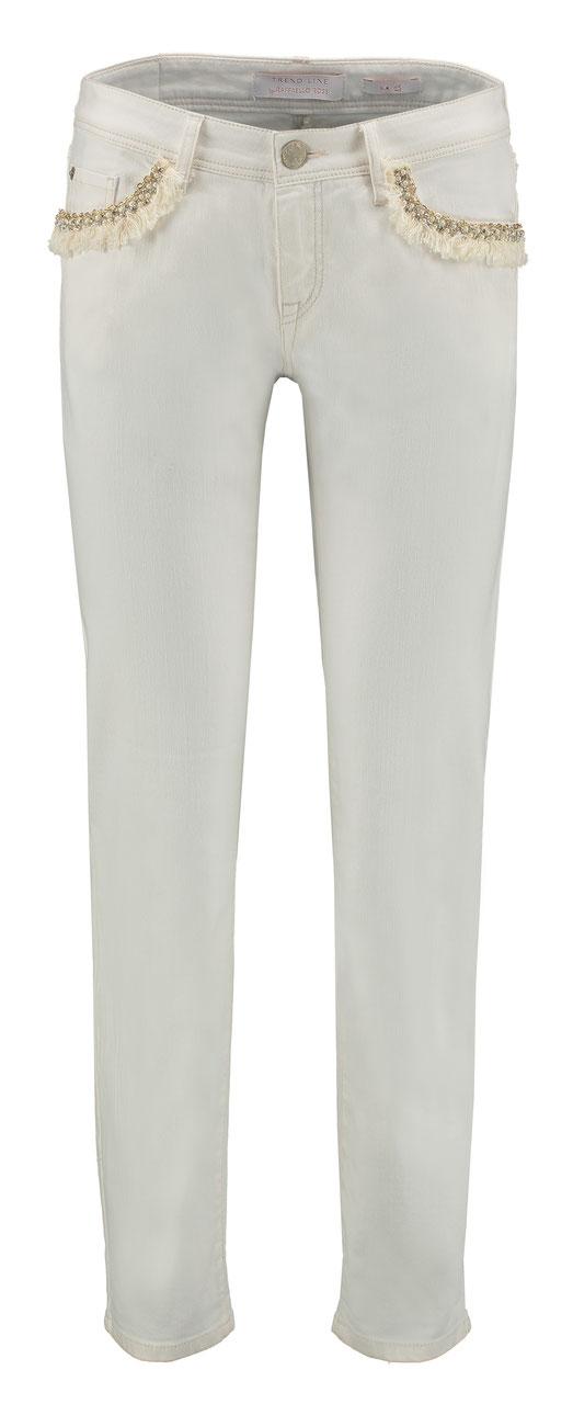 Jeans Taya 7/8 Schmuck von RAFFAELLO ROSSI