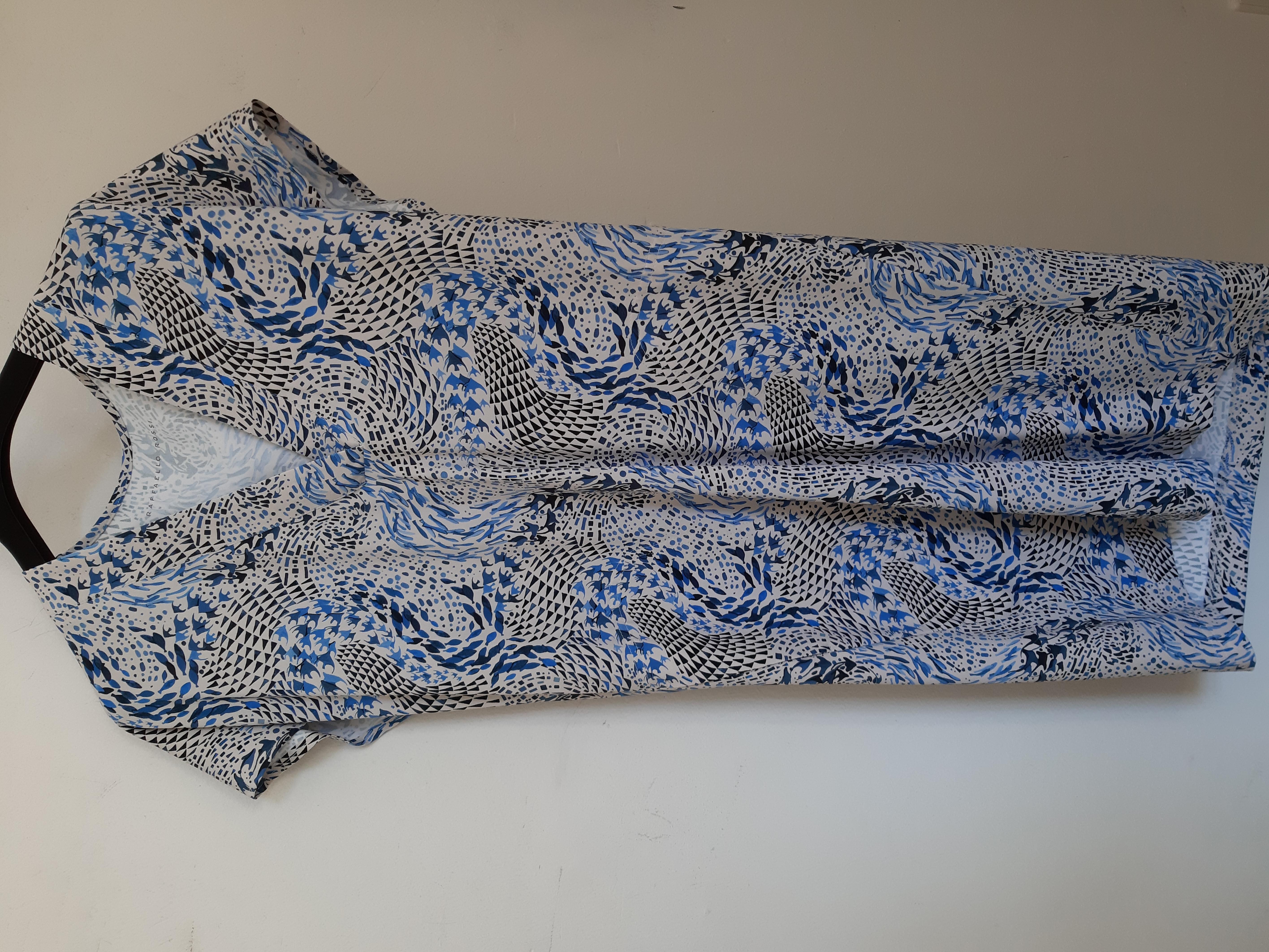 Kleid von Raffaello Rossi