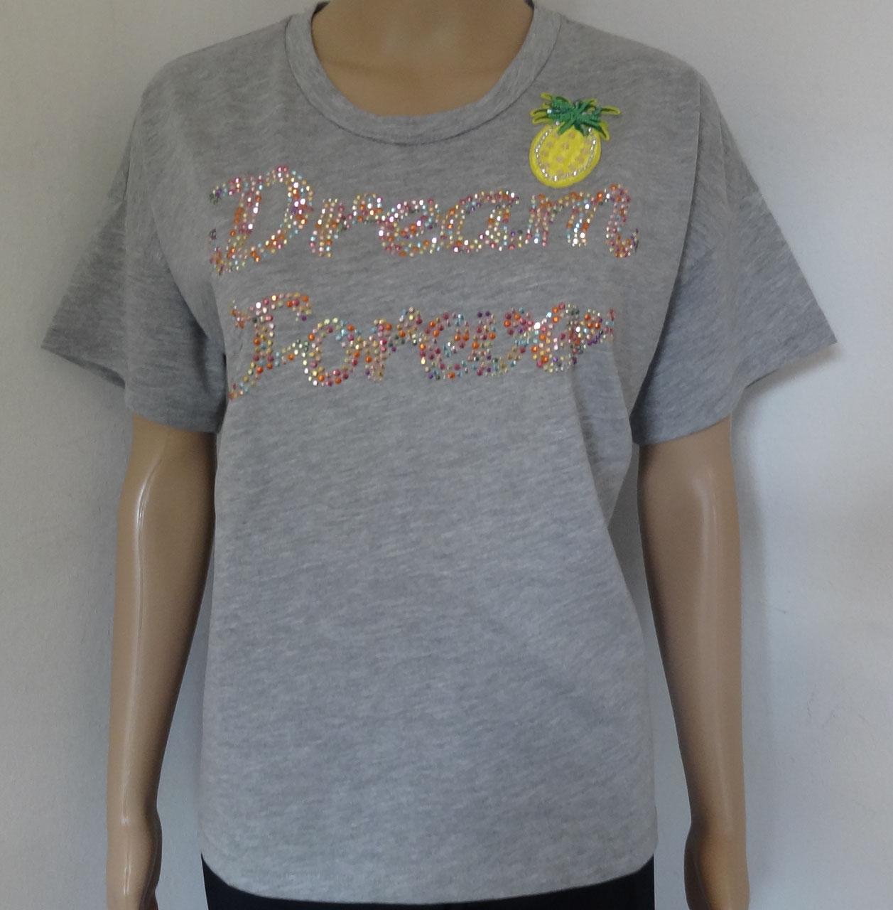 Shirt von me & lou Gr. M