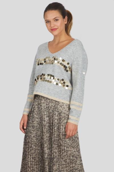 Pullover von Sportalm in Gr.38-Standard