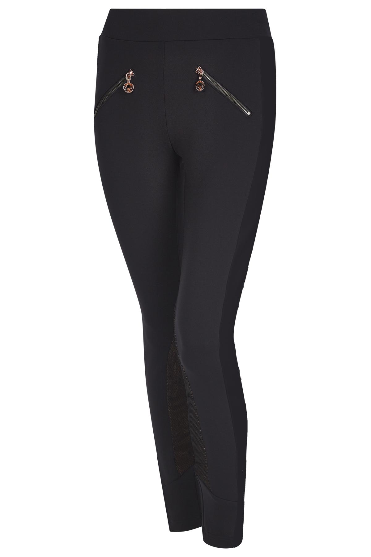 Sportalm Figurbetonte Hose in Stretch-Qualität