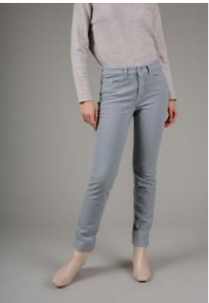 Jeans von HUBERT GASSER