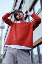 Pullover von 2XM:SHRTS Gr. 40