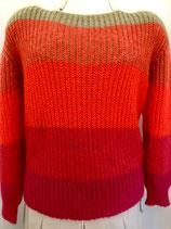 Pullover von max volmáry Gr. 42